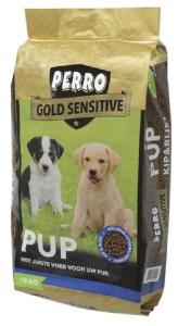 PERRO Gold Sensitive Pup